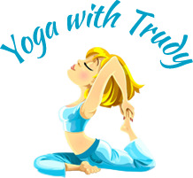Yoga with Trudy